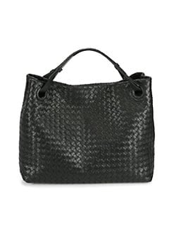 Bottega Veneta - Medium Shoulder Bag