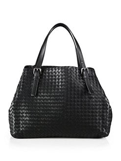 Bottega Veneta - Large Tote
