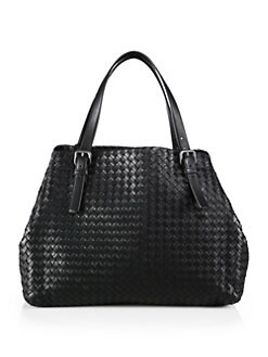 Bottega Veneta - Large Tote Bag