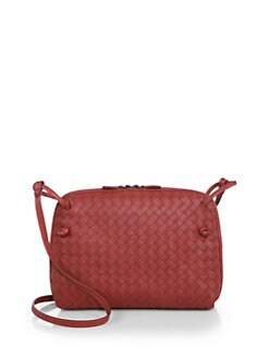 Bottega Veneta - Small Crossbody Bag