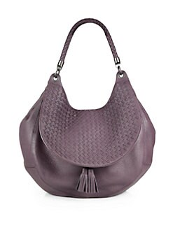 Bottega Veneta - Maxi Cervo Shoulder Bag