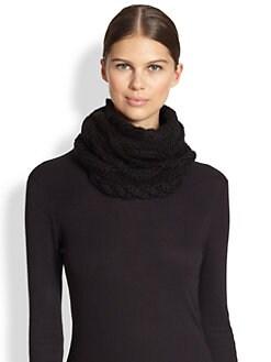Eugenia Kim - LeeLee Hand-Knit Infinity Scarf