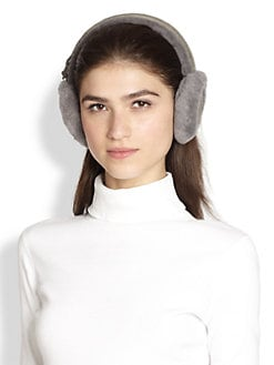 UGG Australia - Shearling Earmuffs