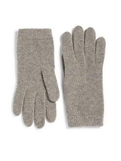 Portolano - Knit Texting Gloves
