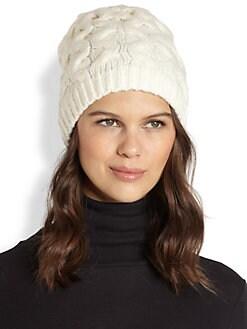 Portolano - Cable-Knit Hat