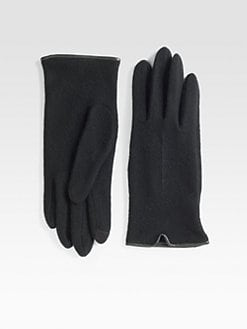 Echo - Cashmere Blend Touch Gloves