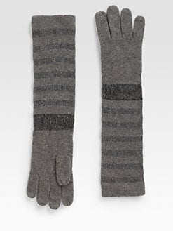 Marc by Marc Jacobs - Clara Dot Sweater Gloves
