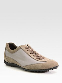 Tod's - Iconic Sport Lace-Up