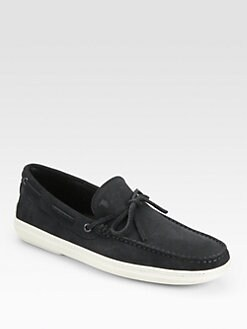 Tod's - Marlin Lace Moccasin