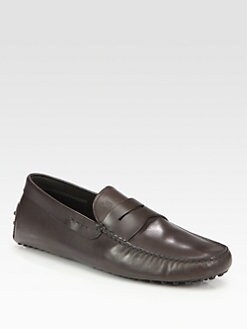 Tod's - Gommini Moccasin