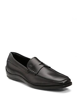 Tod's - Moccasin Quinn