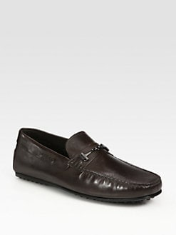 Tod's - City Gommino Loafer