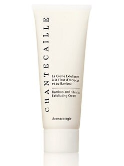 Chantecaille - Bamboo and Hibiscus Exfoliating Cream/2.5 oz.