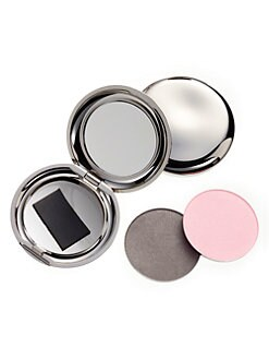 Chantecaille - The Pebble Refillable Eye Shade Compact