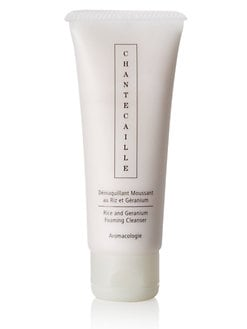 Chantecaille - Rice & Geranium Foaming Cleanser/2.46 oz.