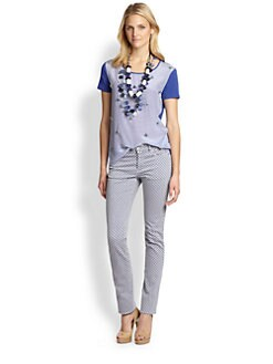 Weekend MaxMara - Dear T-Shirt