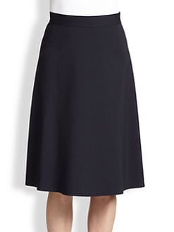 Weekend Max Mara - Jersey Campos Skirt