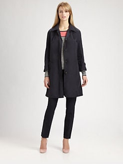 Weekend MaxMara - Ode Raincoat