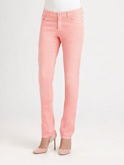 Weekend MaxMara - Madre Colored Jeans
