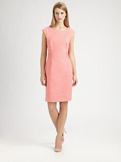 Weekend MaxMara - Randers Twill Dress