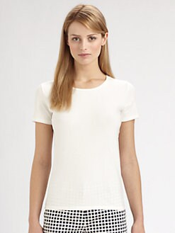 Weekend MaxMara - Jersey Multia Tee