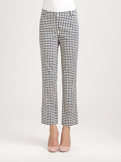 Weekend MaxMara - Canapa Pants