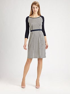 Weekend MaxMara - Vitale Belted Dress