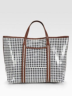 Weekend MaxMara - Eschilo Printed Tote