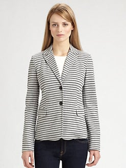 Weekend MaxMara - Bobbio Knit Jacket