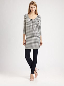 Weekend MaxMara - Avocado Tunic
