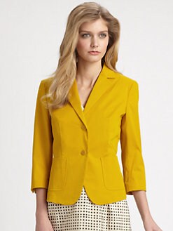 Weekend MaxMara - Bernice Jacket