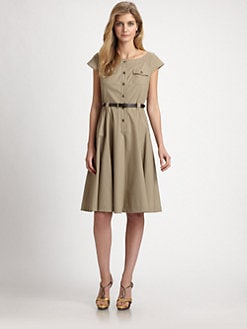 Weekend MaxMara - Pioggia Dress