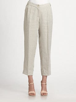 Weekend MaxMara - Linen Pants