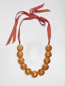 Weekend MaxMara - Pace Chunky Necklace