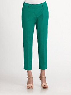 Weekend MaxMara - Kiwi Pants
