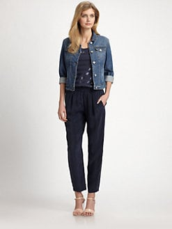 Weekend MaxMara - Victor Denim Jacket