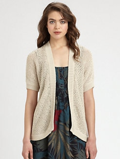 Weekend MaxMara - Luglio Cardigan