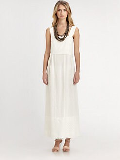 Weekend MaxMara - Odile Maxi Dress