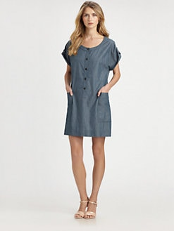 Weekend MaxMara - Kelly Denim Dress