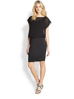 Weekend MaxMara - Agiate Jersey Dress