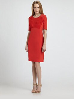 Weekend MaxMara - Rienza Jersey Dress