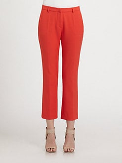 Weekend MaxMara - Cileno Knit Pants