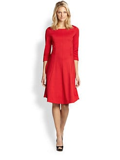 Weekend MaxMara - Jean Jersey Dress