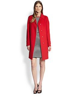 Weekend MaxMara - Short Coat