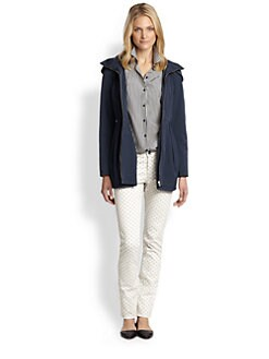Weekend MaxMara - Mila Raincoat
