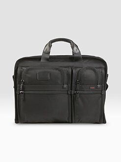 Tumi - Alpha Large Computer Case