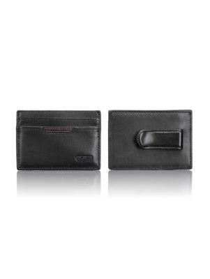 Delta Money Clip Card Case