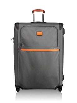 Tumi - Alpha 2 Extended Trip Expandable 4-Wheeled Packing Case<br>