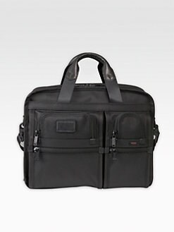 Tumi - T-Pass Laptop Briefcase