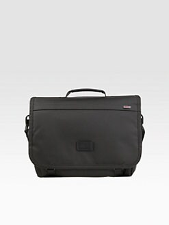 Tumi - Slim Expandable Computer Flap Brief